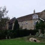 Bath roofing with Stone Tiles